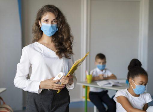 Vitória !!! Estado confirma vacinação para trabalhadores da Educação