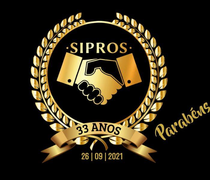 Para o site Sipros